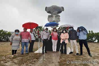 Homenaje a José Martí en la ciudad dominicana de Montecristi - - Almomento.net