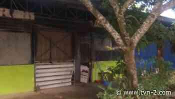 Moradores de Guabito piden a las autoridades la construcción del mercado público - TVN Noticias