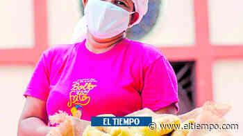 Ya llegó el turno para el Festival del Bollo en Ponedera, Atlántico - ElTiempo.com