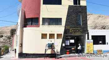 Tacna: Contraloría revela perjuicio de S/ 40.000 en municipalidad de Ilabaya - LaRepública.pe