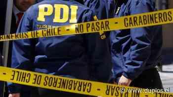 Ajuste de cuentas terminó con 2 personas fallecidas en San Ramón - DUPLOS
