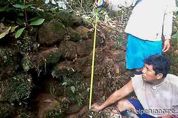 Una huaca en la selva - El Peruano