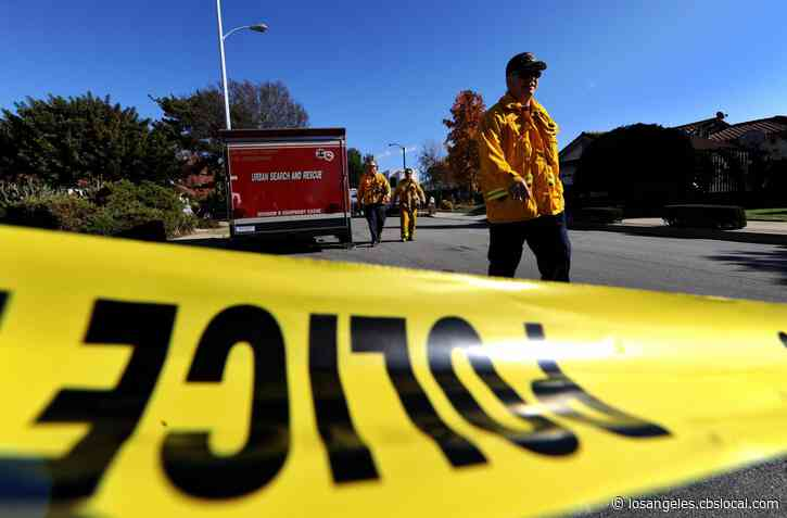 One Person Dies In Harbor City House Fire