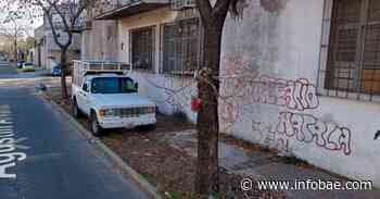 Piratas del asfalto robaron un cargamento de barbijos en Villa Martelli - Infobae.com