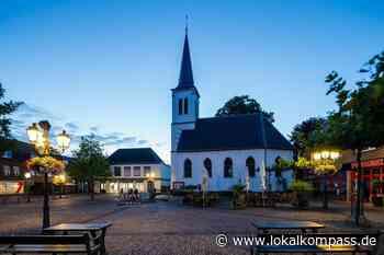 Gottesdienste können im Netz gefeiert werden: Evangelische Kirche Uedem bleibt zu - Lokalkompass.de