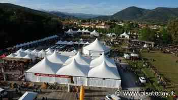 San Giuliano Terme, salta anche l'edizione 2021 dell'Agrifiera - PisaToday