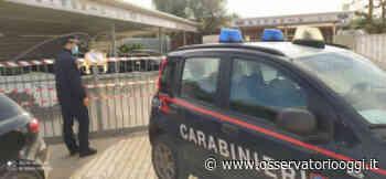 Pezze di Greco: Abusi edilizi in esercizi di vendita auto e ricambi - OsservatorioOggi