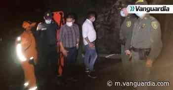 Explosión en una mina dejó soledad y muerte en Landázuri, Santander. - Vanguardia