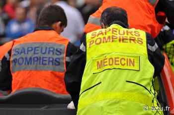 Yvelines. Agressés à Noisy-le-Roi en secourant un ado suicidaire, les pompiers portent plainte - actu.fr
