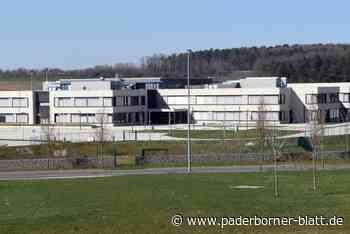 Spangdahlem kehrt den Kurs nach der Rückkehr in den Unterricht um; Alle US-Grundschulen in Deutschland bleiben online - Europa - Paderborner-Blatt