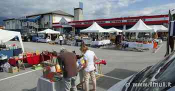14.45 / A Cassacco torna il mercatino delle pulci - Il Friuli
