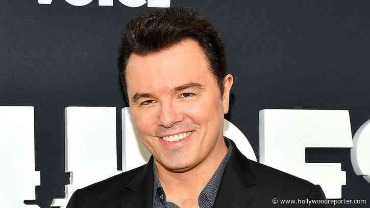 Seth MacFarlane Adapting 'All Our Wrong Todays' for Peacock - Hollywood Reporter