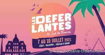 Argeles-sur-Mer - Festival les déferlandes 2021, découvrez les premiers artistes ! - OCCITANIE tribune