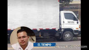 Hallaron el cuerpo del conductor arrastrado por el río Atrato, Chocó - ElTiempo.com