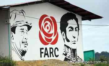 Desmovilizado de las Farc fue asesinado en Caldono, Cauca - El País