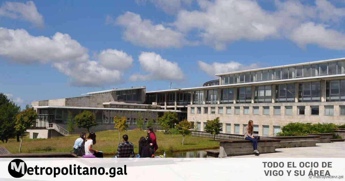 La Universidade de Vigo celebra San Tomé de Aquino de forma virtual - Metropolitano