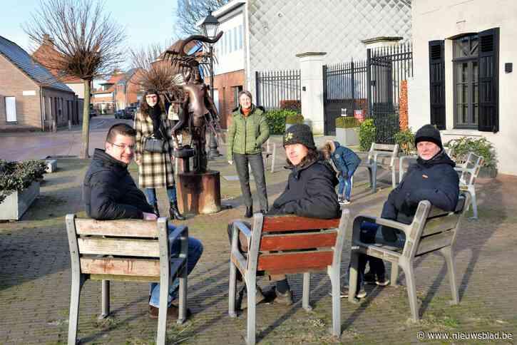 Eerste polderthriller 'Waar is Janne?' met bewoners als acteurs
