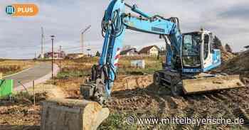 Bei Bauplätzen tut sich in Pilsach was - Region Neumarkt - Nachrichten - Mittelbayerische