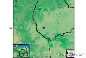 Sismo de magnitud 6.0 en Santa Elena de Uairén se siente en Brasil - Efecto Cocuyo
