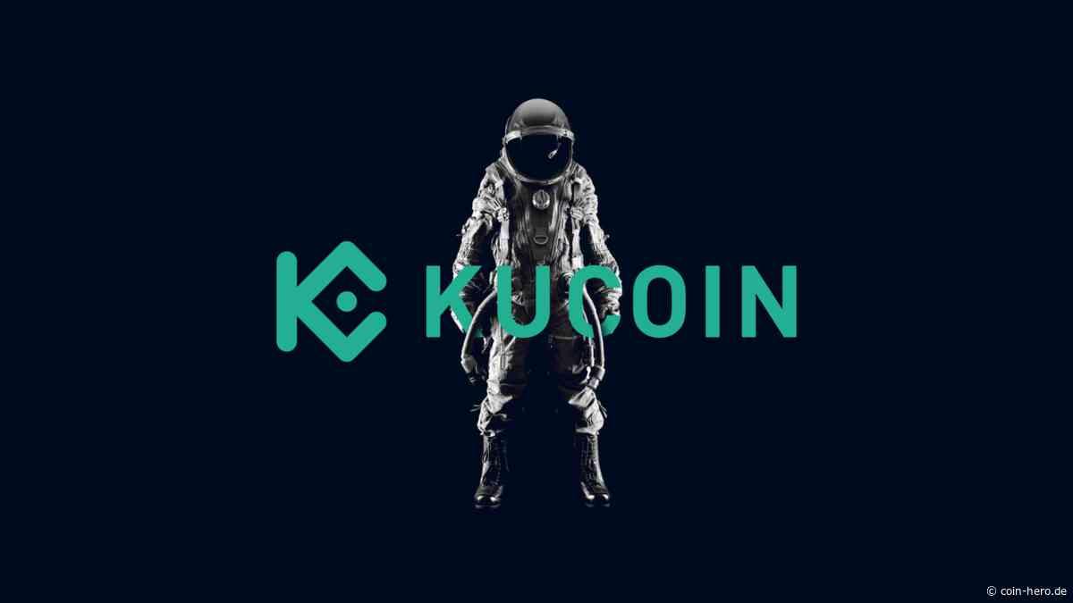 Ein Überprüfung auf KuCoin 2021: Was ist der KuCoin Börse? - Coin Hero - Coin-Hero