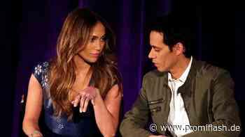 So schlecht ging es J.Lo während ihrer Ehe mit Marc Anthony - Promiflash.de