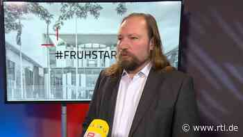 Anton Hofreiter (Grüne): Termin-Chaos beim Impfen beenden - RTL Online