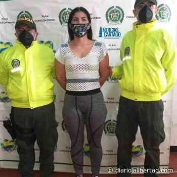 Condenan a mujer señalada de asesinar a un líder social en Caloto, Cauca - Diario La Libertad