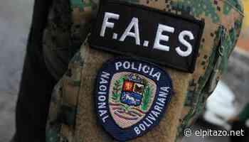 Bolívar | Faes interrogó al diputado Freddy Valera en Puerto Ordaz - El Pitazo