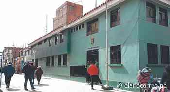Detienen a dos hombres que llevaban droga en Ilave - Diario Correo