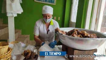 Con talento de mujeres: Inauguran galería de piqueteaderos en Chipaque - El Tiempo