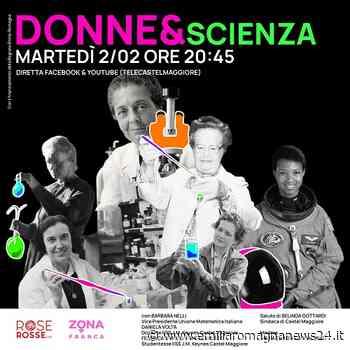 Castel Maggiore, il 2 febbraio Donne&Scienza - Emilia Romagna News 24