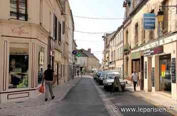 Bray-sur-Seine : coup d'arrêt au trafic de stupéfiants à la campagne - Le Parisien