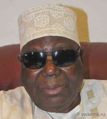 Next Post Police Affairs Minister Mourns Late IGP Jimeta - Leadership Newspapers