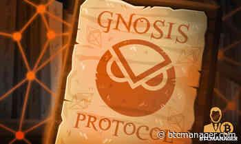 Gnosis (GNO) Unveil Gnosis Protocol to Maximize Asset Liquidity via Ring Trades | BTCMANAGER - BTCMANAGER
