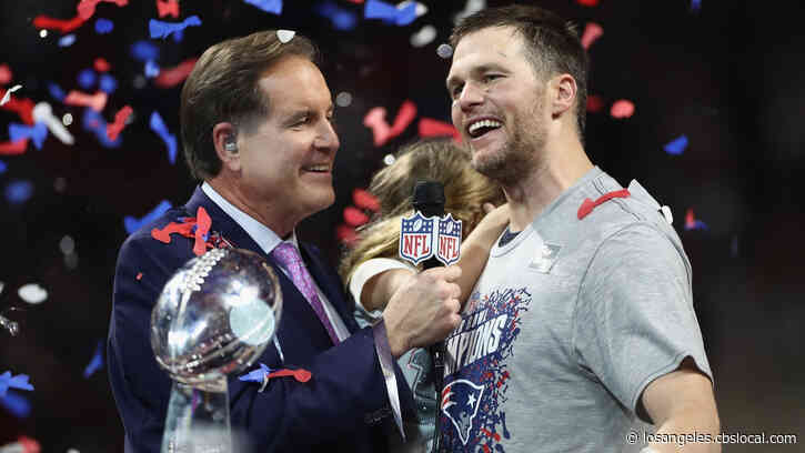 Super Bowl LV Coverage To Leverage Innovative Technology In Broadcast