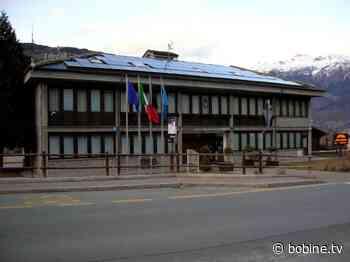 Consiglio comunale a Gressan il 2 febbraio 2021 - bobine.tv - Bobine.tv