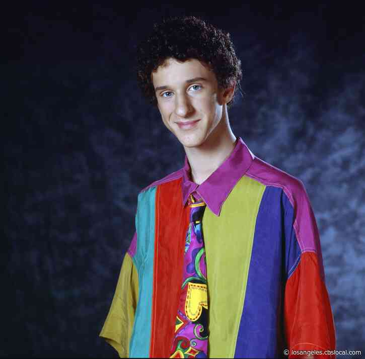 'Saved By The Bell' Actor Dustin Diamond Dead At 44 Following Cancer Diagnosis