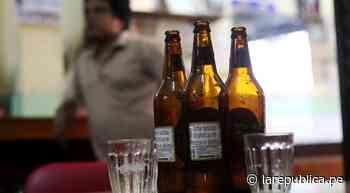 Chiclayo: municipio de Ciudad Eten suspende venta de licor durante pandemia LRND - LaRepública.pe