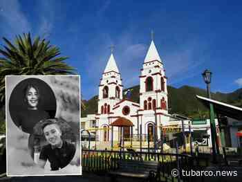 Anderson y Yuliza, los dos jóvenes asesinados en La Llanada, Nariño, ella tenía con 8 meses de gestación - TuBarco