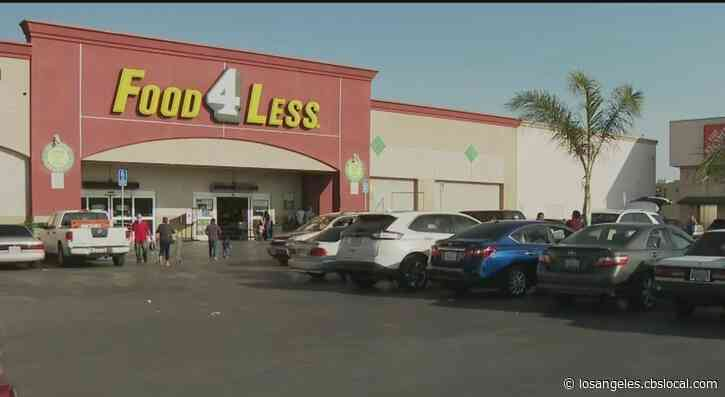 Ralphs, Food 4 Less To Close Several Long Beach Stores Over Hazard Pay Law