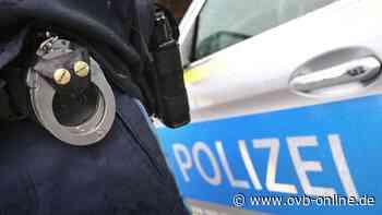 Soyen: Streit in Asylbewerberunterkunft eskaliert - Mann mehrfach im Gesicht verletzt - Oberbayerisches Volksblatt