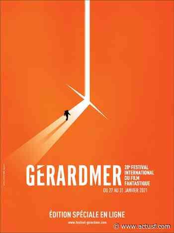 Les prix du festival du film fantastique Gerardmer - Actusf