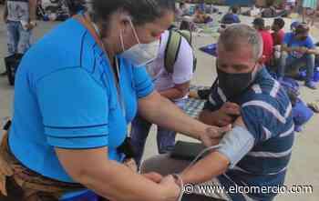 Crece incertidumbre entre migrantes venezolanos afectados por crisis humanitaria en Huaquillas, El Oro - El Comercio (Ecuador)