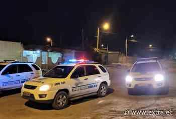 Tres atentados fallidos en Huaquillas - Portal Extra