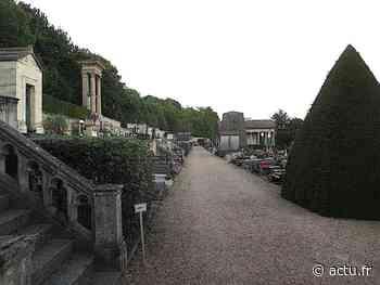 Yvelines. Le cimetière du Pecq va être bientôt saturé - actu.fr