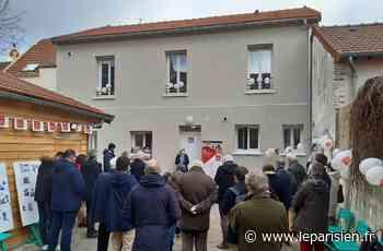 Deuil-la-Barre : la maison d'un marchand de sommeil réhabilitée en 5 logements sociaux - Le Parisien