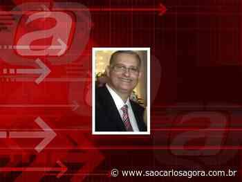 Secretário de saúde de Descalvado é internado na UTI da Santa Casa com Covid-19 - São Carlos Agora
