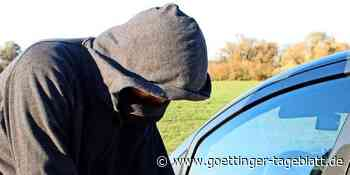 5er BMW in Kalefeld gestohlen - Göttinger Tageblatt