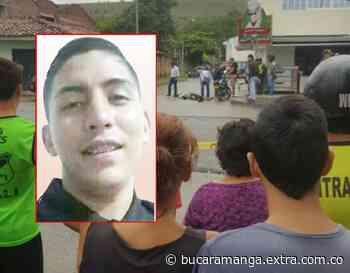 Terrible crimen: Mototaxista fue ultimado a disparos por sicarios en Puerto Gaitán, Meta - Extra Bucaramanga