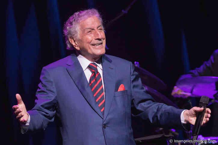 Tony Bennett's Alzheimer's Diagnosis Again Puts Spotlight On Link Between Music, Memory